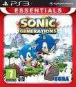 Sonic Generations Essentials VF PS3