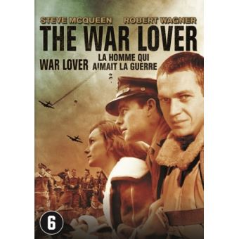 The War Lover (L'Homme Qui Aimait La Guerre,) - Nl/Fr