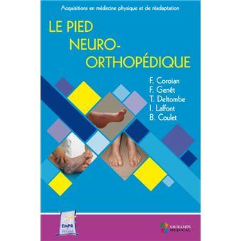 Le pied neuro-orthopedique
