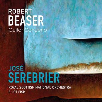 Beaser : Concerto pour guitare