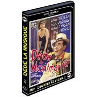 Dédé de Montmartre DVD