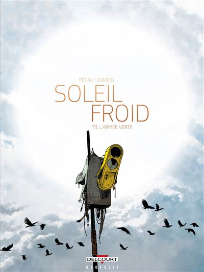 Soleil Froid