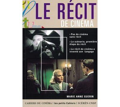 Le Récit de Cinéma