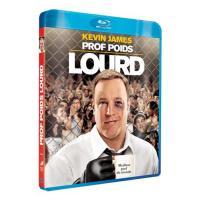 Prof poids lourd - Blu-Ray
