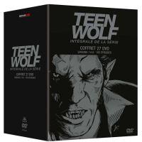 Teen Wolf Coffret l'intégrale de la série DVD