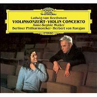 Concerto pour violon et orchestre en ré majeur op.61