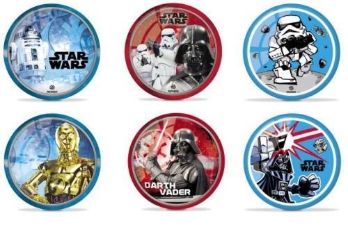 Ballon en plastique Star Wars Mondo