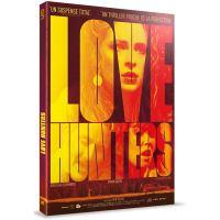 Love Hunters DVD