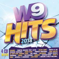 W9 Hits 2018 Coffret