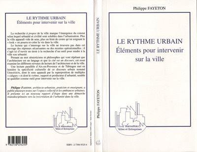 Rythme urbain