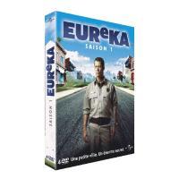 Eureka - Coffret de la Saison 1