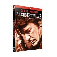 Un justicier dans la ville 2 Blu-ray