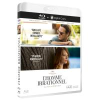 L'homme irrationnel Blu-ray
