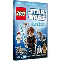 Légo Star Wars : les héros