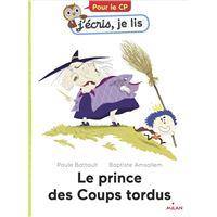 Le prince des Coups tordus