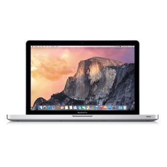 "Apple Macbook Pro 13"" - Intel i5 - 16GB RAM - 128GB SSD - Intel Iris+ 640 - Space Grey"