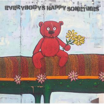 Everybody s happy sometimes