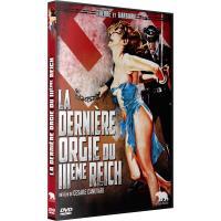 La dernière orgie du IIIème Reich DVD