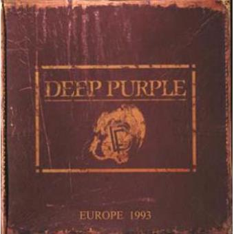 EUROPA 1993-4CD