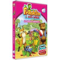 Franklin Saison 3 DVD