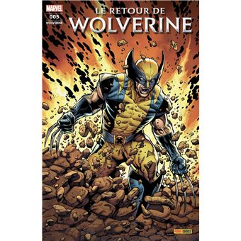 WolverineFresh Start
