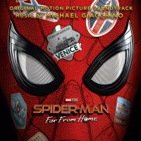 Spider-Man: Far from Home Picture Disc