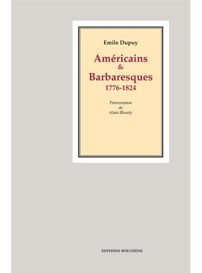 Américains et barbaresques