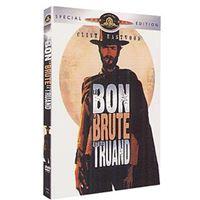 Le Bon, la Brute et le Truand DVD