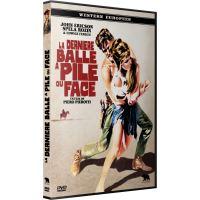 La Dernière balle à pile ou face DVD