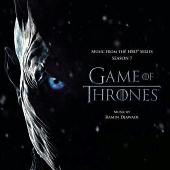 Game Of Thrones Inclus un livret de 8 pages