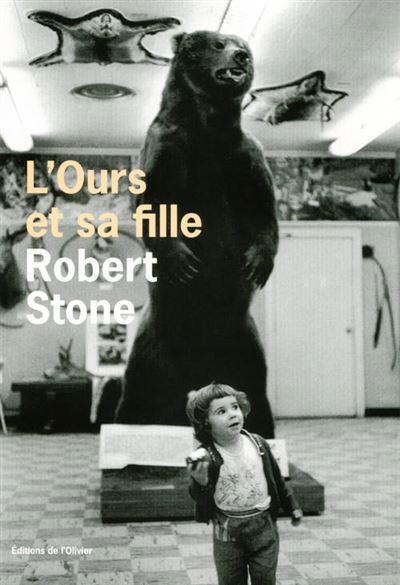 L'Ours et sa fille