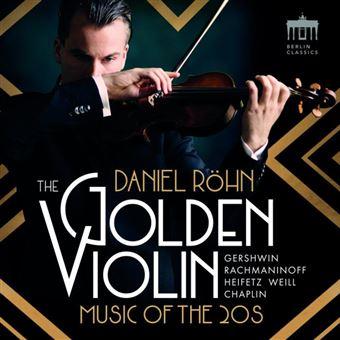 Violon d'or Musique pour violon des années 20