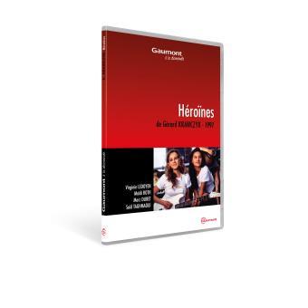 Héroïnes DVD