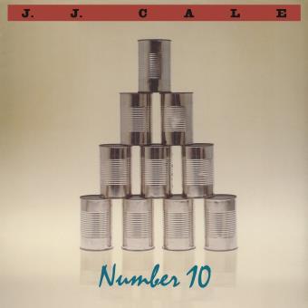 NUMBER TEN/LP