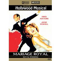 Mariage royal - Collection hollywood Musical Mezzo