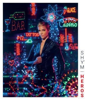 Héros Edition Collector Album dédicacé Quantité limitée