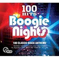 100 hits boogie nights