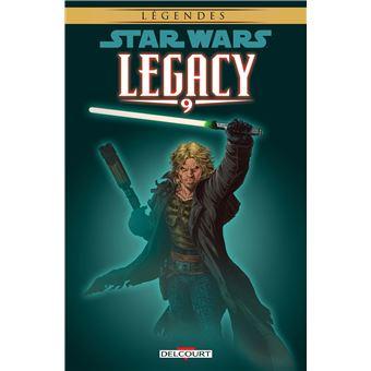 Star WarsLegacy