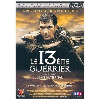 GUERRIER TÉLÉCHARGER 13EME GRATUIT LE FILM