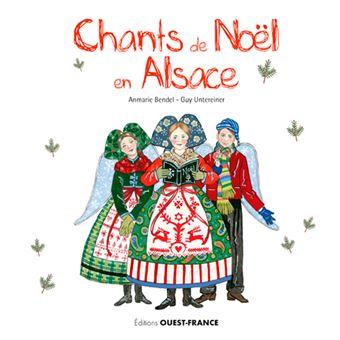Image De Noel En Alsace.Chants De Noel En Alsace