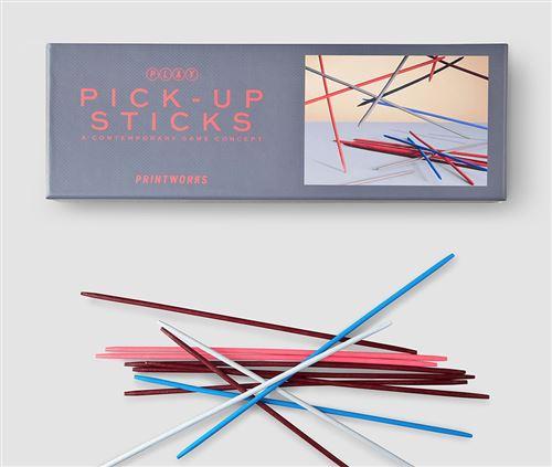 Play Pick Up Sticks