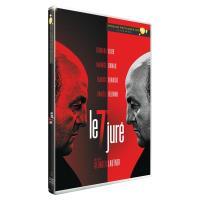 Le septième juré DVD