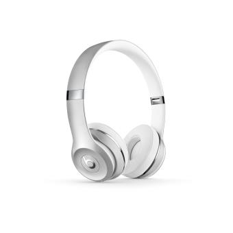 Beats Solo3 Draadloze Hoofdtelefoon Zilver