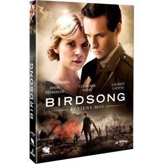 BirdsongCoffret Reviens-moi DVD
