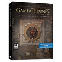 Game Of Thrones Saison 5 Steelbook Blu-ray Inclus un magnet Collector