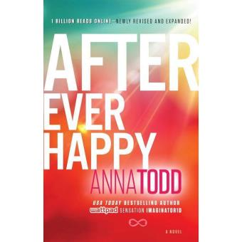 AfterAfter ever happy