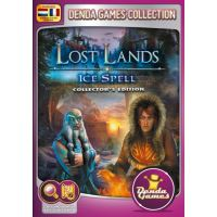 Lost lands - ice spell collector's edition FR / NL PC