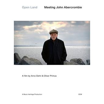 Open Land Meeting John AbercrombieDVD