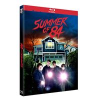 Summer of '84 Blu-ray