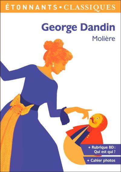 George Dandin - 9782081491892 - 2,49 €